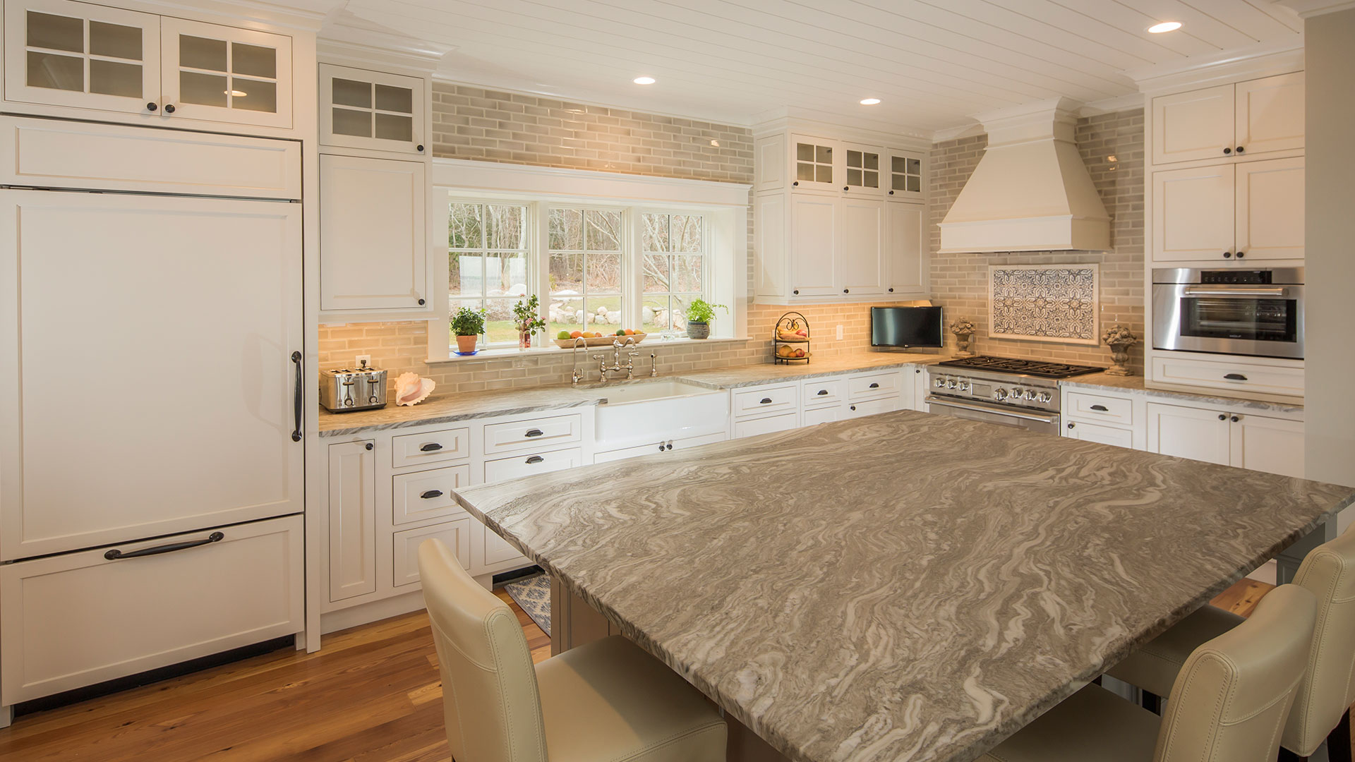 Cape Cod Kitchen Cabinets Refacing And Design Services