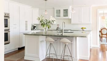 The perfect Kitchen Reface!