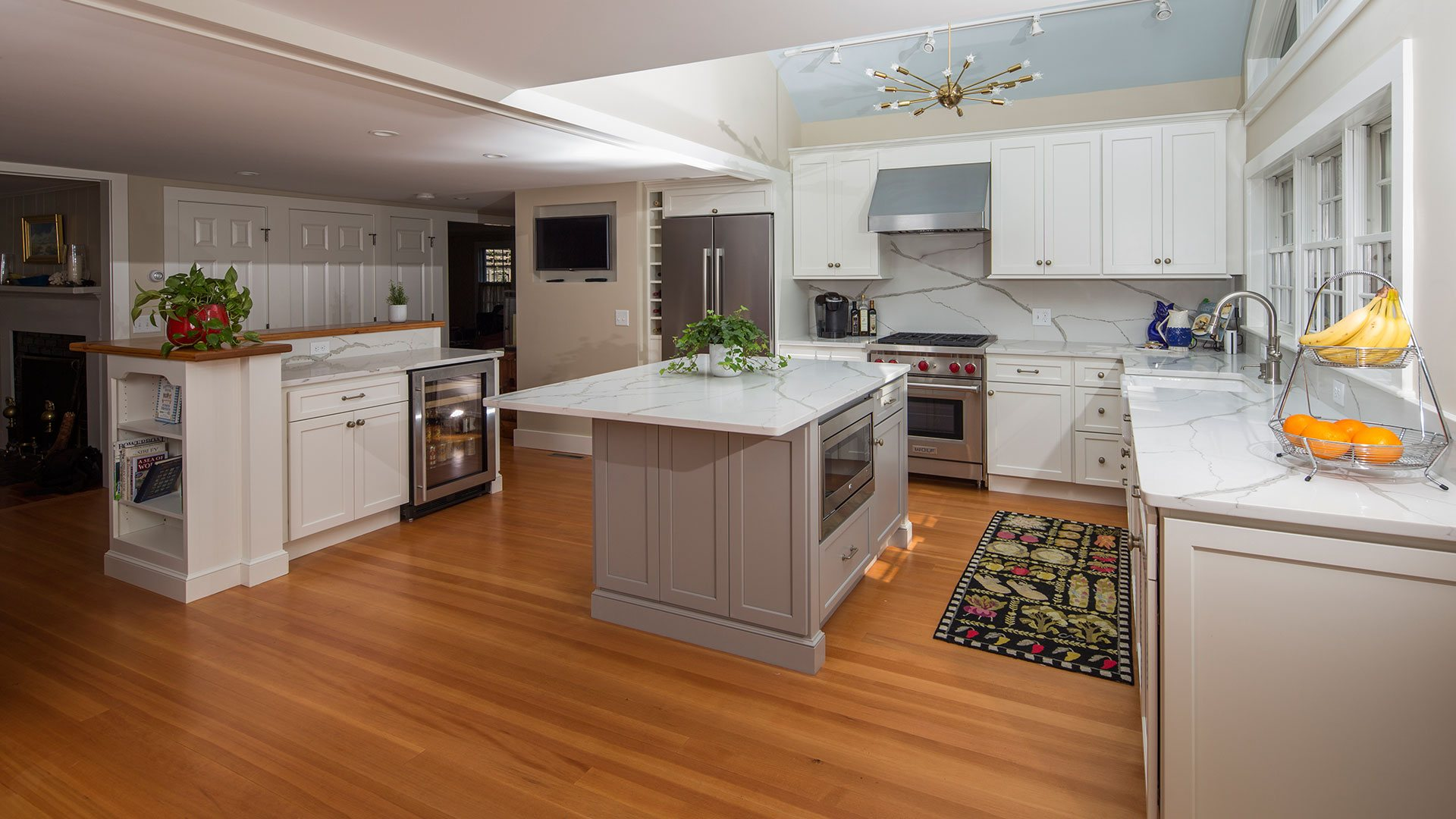kitchen designers cape cod