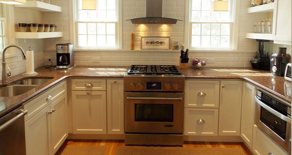 Difference Between Before & After kitchen Remodeling Projects