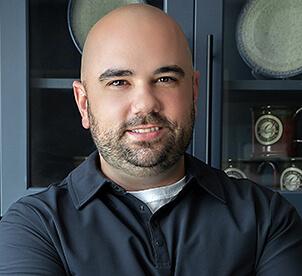 Paul Machado