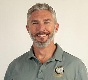 Mike O'Rourke