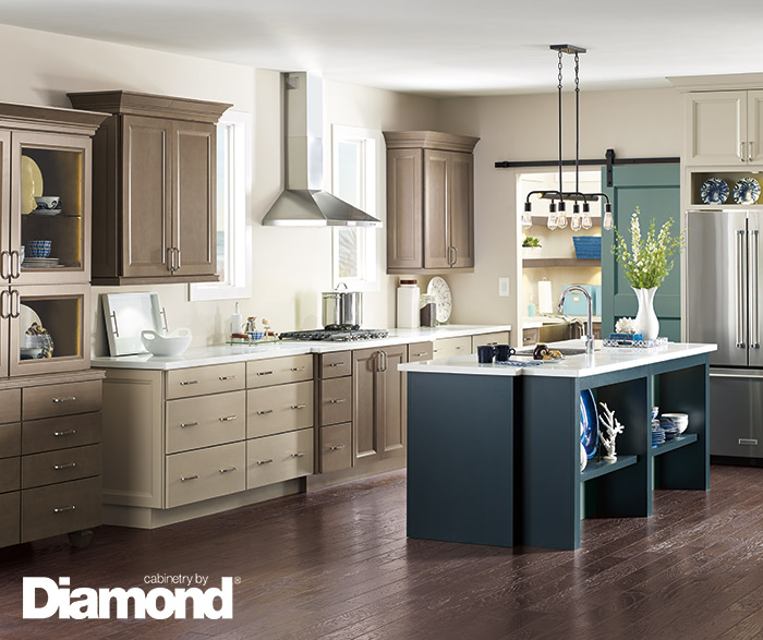 Kitchen Cabinets Denver Co: 2017 Kitchen Cabinet Rankings